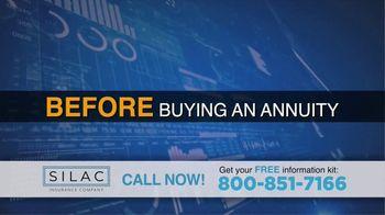 J.D. Mellberg TV Spot, 'Buying an Annuity' - Thumbnail 7