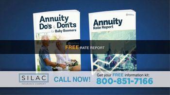 J.D. Mellberg TV Spot, 'Buying an Annuity' - Thumbnail 8