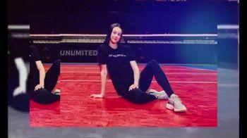 Athletes Unlimited TV Spot, 'I Am Unlimited' - Thumbnail 1