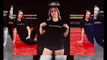 Athletes Unlimited TV Spot, 'I Am Unlimited'