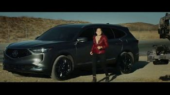 2022 Acura MDX TV Spot, 'Working Mom' Song by Samantha Sanchez [T1]