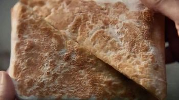 Chipotle Mexican Grill Quesadilla TV Spot, 'A Whole New Way: $0 Delivery Fee' - Thumbnail 1