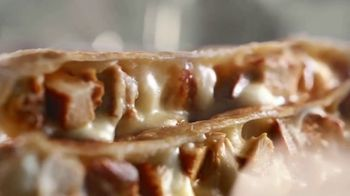 Chipotle Mexican Grill Quesadilla TV Spot, 'A Whole New Way: $0 Delivery Fee' - Thumbnail 4