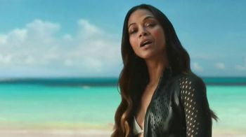 Corona Premier TV Spot, 'More Thing' Featuring Zoe Saldana