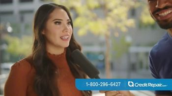 CreditRepair.com TV Spot, 'Street Cred'