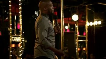 BET+ TV Spot, 'Stand Up and Laugh' - Thumbnail 7