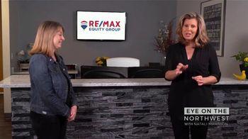 RE/MAX TV Spot, 'CBS 6 Portland: Inspired Living: Realtor Reviews' - Thumbnail 2