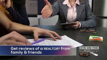 RE/MAX TV Spot, 'CBS 6 Portland: Inspired Living: Realtor Reviews' - Thumbnail 4