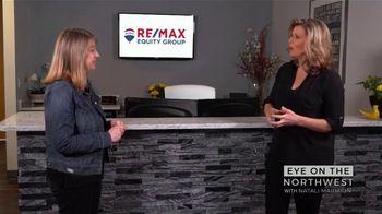 RE/MAX TV Spot, 'CBS 6 Portland: Inspired Living: Realtor Reviews' - Thumbnail 5