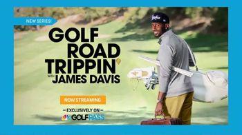 GolfPass TV Spot, 'Golf Road Trippin' with James Davis' - Thumbnail 8