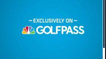 GolfPass TV Spot, 'Golf Road Trippin' with James Davis' - Thumbnail 2