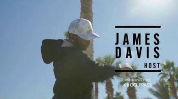GolfPass TV Spot, 'Golf Road Trippin' with James Davis' - Thumbnail 4