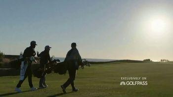 GolfPass TV Spot, 'Golf Road Trippin' with James Davis' - Thumbnail 5