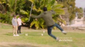 GolfPass TV Spot, 'Golf Road Trippin' with James Davis' - Thumbnail 7