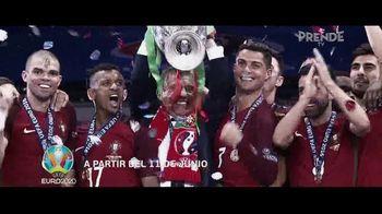 Prende TV TV Spot, '2020 UEFA Euro' [Spanish]