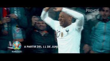 Prende TV TV Spot, '2020 UEFA Euro' [Spanish] - Thumbnail 4