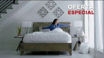 Rooms to Go Venta de Memorial Day TV Spot, 'Colchón Therapedic' [Spanish] - Thumbnail 2