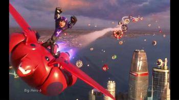 Disney+ TV Spot, 'Legacy: Honor AAPI Voices' - Thumbnail 7
