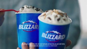Dairy Queen Blizzard TV Spot, 'Everyday Is Sweet' - Thumbnail 2