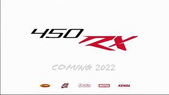 2022 Beta 450RX TV Spot, 'New Kid in Town' - Thumbnail 9