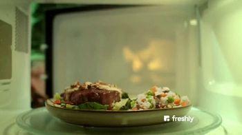 Freshly TV Spot, 'Rotating Menu' - Thumbnail 5