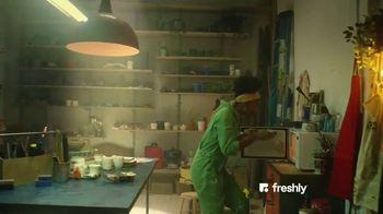 Freshly TV Spot, 'Rotating Menu' - Thumbnail 6