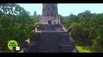 Visit Guatemala TV Spot, 'Breathing' - Thumbnail 2