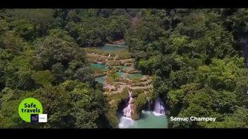 Visit Guatemala TV Spot, 'Breathing' - Thumbnail 3