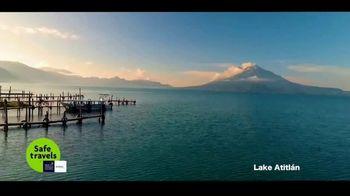 Visit Guatemala TV Spot, 'Breathing' - Thumbnail 7