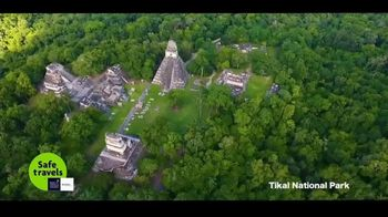 Visit Guatemala TV Spot, 'Breathing' - Thumbnail 8