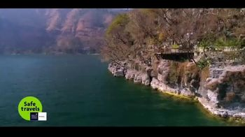 Visit Guatemala TV Spot, 'Breathing' - Thumbnail 9