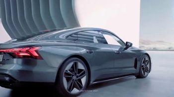 Audi RS e-tron GT TV Spot, 'Ideas Start the Future' [T1] - Thumbnail 4