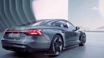 Audi RS e-tron GT TV Spot, 'Ideas Start the Future' [T1] - Thumbnail 5
