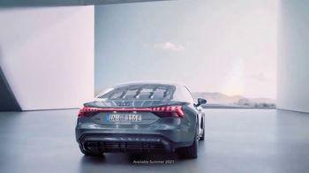 Audi RS e-tron GT TV Spot, 'Ideas Start the Future' [T1] - Thumbnail 7