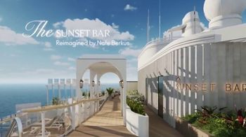 Celebrity Cruises TV Spot, 'Welcome, Beyond' - Thumbnail 3