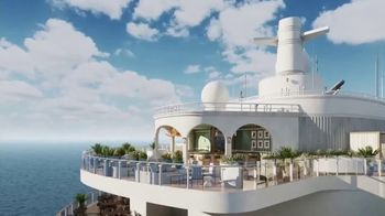 Celebrity Cruises TV Spot, 'Welcome, Beyond' - Thumbnail 4