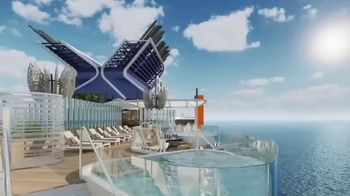 Celebrity Cruises TV Spot, 'Welcome, Beyond' - Thumbnail 6