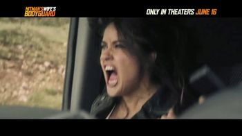 The Hitman's Wife's Bodyguard - Alternate Trailer 8
