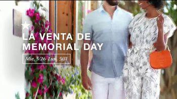 Macy's Venta de Memorial Day TV Spot, 'Días de Bono: Star Money' [Spanish] - Thumbnail 1
