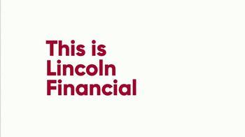 Lincoln Financial Group TV Spot, 'The Idea' - Thumbnail 10