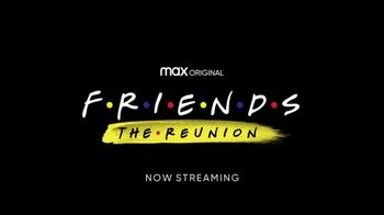 HBO Max TV Spot, 'Friends: The Reunion' - Thumbnail 7