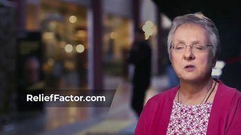Relief Factor 3-Week Quickstart TV Spot, '70% of People Order More' Featuring Sebastian Gorka - Thumbnail 7