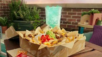 Taco Bell $5 Grande Nachos TV Spot, 'Not Your Normal Nachos'