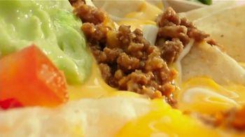 Taco Bell $5 Grande Nachos TV Spot, 'Not Your Normal Nachos' - Thumbnail 3
