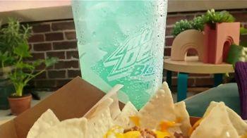 Taco Bell $5 Grande Nachos TV Spot, 'Not Your Normal Nachos' - Thumbnail 4