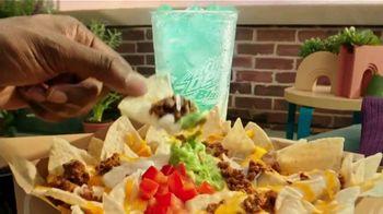 Taco Bell $5 Grande Nachos TV Spot, 'Not Your Normal Nachos' - Thumbnail 5