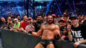 World Wrestling Entertainment (WWE) TV Spot, 'Back On the Road'