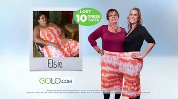GOLO Release TV Spot, 'Polaroid: Insulin Resistance'
