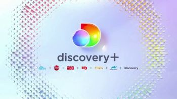 Discovery+ TV Spot, 'Streaming Now: Food' - Thumbnail 9