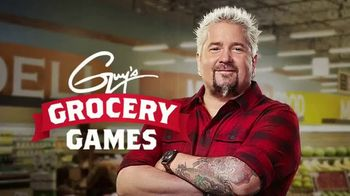 Discovery+ TV Spot, 'Streaming Now: Food' - Thumbnail 5